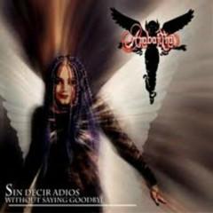 Sin Decir Adios - Without Saying Goodbye (CD1)