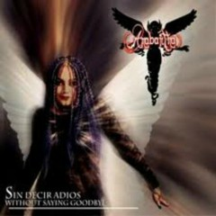 Sin Decir Adios - Without Saying Goodbye (CD2)