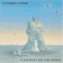 A Journey On The Inside - Kerr's Pink