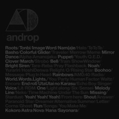 best[and/drop] - Androp