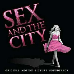 Sex And The City - OST (CD1)