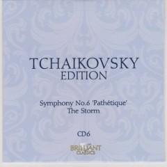 Tchaikovsky Edition CD 6