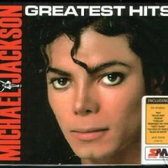 Greatest Hits Volume 1 - Michael Jackson