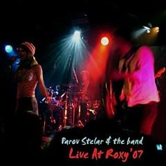 Live At Roxy '07