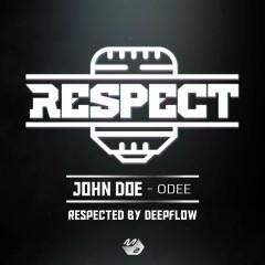 John Doe (Remix) (Single) - ODEE