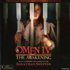 Omen IV: The Awakening OST
