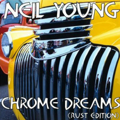 Chrome Dreams I (Bootleg) (CD2)
