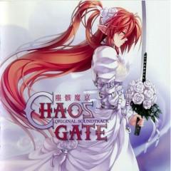 CHAOS GATE Jingai Makyou Original Soundtrack CD2