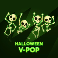 V-Pop Halloween Party