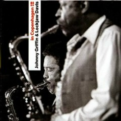 In Copenhagen - Johnny Griffin