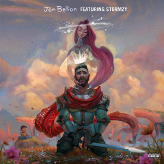 All Time Low (Single) - Jon Bellion, Stormzy