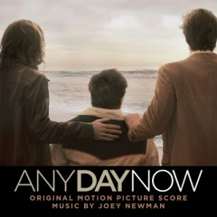 Any Day Now OST