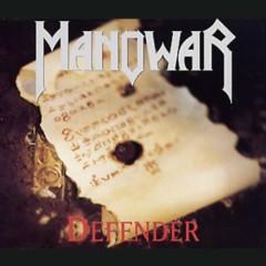 Defender - Manowar