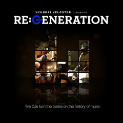 The RE:GENERATION Music Project