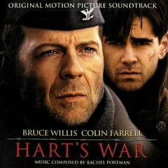 Hart's War OST