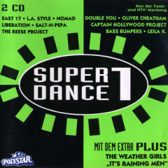 Super Dance (Plus) 1 CD1