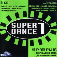 Super Dance (Plus) 1 CD3