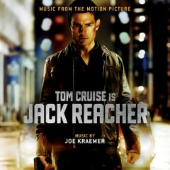 Jack Reacher OST