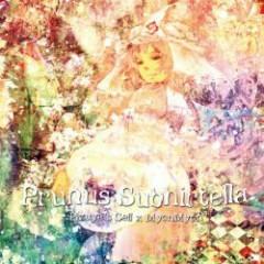 Prunus Subhirtella - Pizuya's Cell & MyonMyon