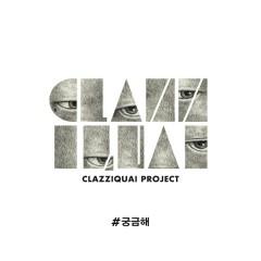 #Curious (Single)