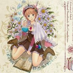 Alchemist of Arland Original Soundtrack ~Re-Compilation~ CD2 No.2