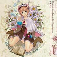 Alchemist of Arland Original Soundtrack ~Re-Compilation~ CD3 No.2