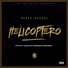 Helicoptero (Single) - Kendo Kaponi