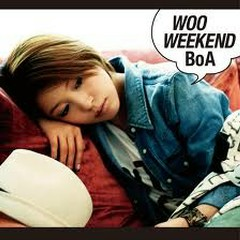 Woo Weekend