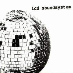 LCD Soundsystem (CD1) - LCD Soundsystem