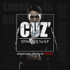 OTHANKQ 1st E.P (Mini Album) - OTHANKQ
