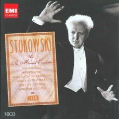 The Maverick Conductor (CD4) - Leopold Stokowski