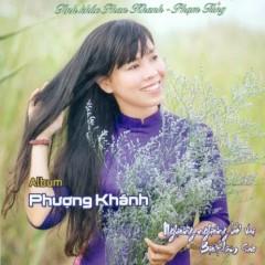 Tình Khúc Phan Khanh - Phạm Tùng  - Phượng Khánh