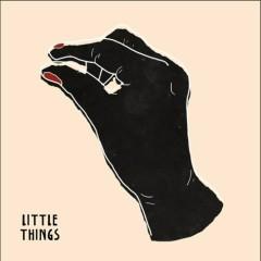 Little Things - Laybacksound