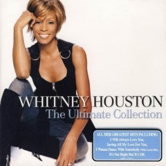 Whitney Houston – The Ultimate Collection