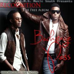 Backstage Pass(CD1)