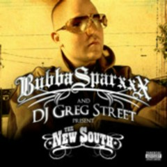 The New South (CD2) - Bubba Sparxxx