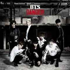 Danger (Japanese Ver.) - BTS (Bangtan Boys)