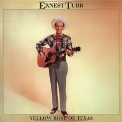 The Yellow Rose Of Texas 1954-1960 (CD9) - Ernest Tubb