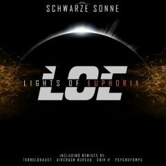 Schwarze Sonne - EP - Lights Of Euphoria