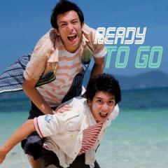 Ready To Go - Boy'z