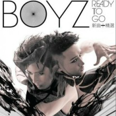Ready To Go Collection (Disc 1) - Boy'z