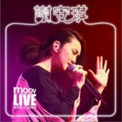 Moov Live 2011 - Tạ An Kỳ