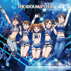 THE IDOLM@STER MASTER PRIMAL DANCIN'BLUE (Light Year Song)