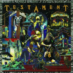 Live At the Fillmore - Testament