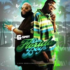 Dem Florida Boys (CD2) - Rick Ross,Brisco