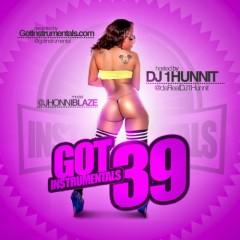 Got Instrumentals 39 (CD2)