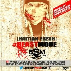 Beast Mode (CD1)