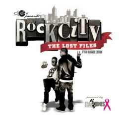 The Lost Files (CD1) - Rock City