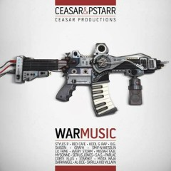 War Music (CD1)