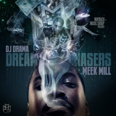Dreamchaser (CD1)